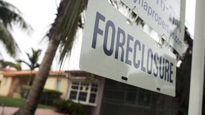 The foreclosure crisis that started in 2006 is winding down and no longer threatens the economy's continued recovery, reports RealtyTrac in a report released Dec. 12, 2013.