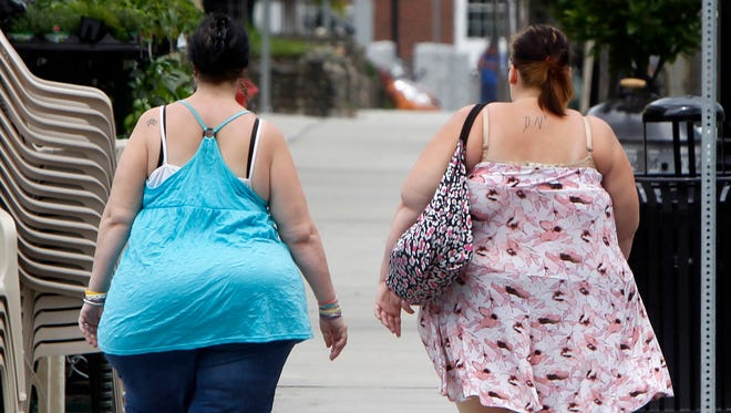 The American Medical Association has recognized obesity as a disease.