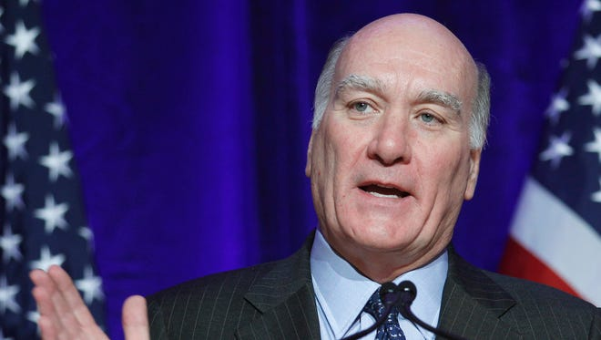 Democrat Bill Daley has worked for Presidents Clinton and Obama.