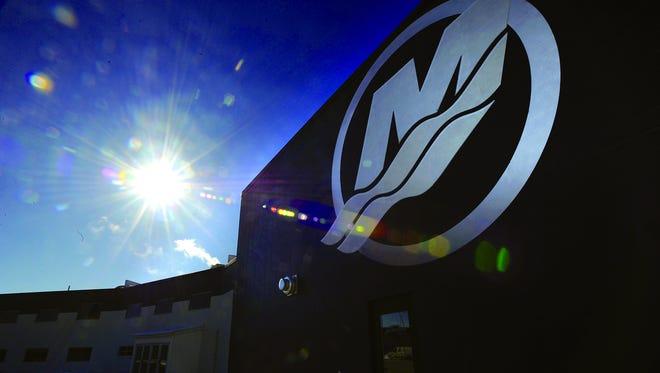 A $50 million loan kept Mercury Marine in Fond du Lac,