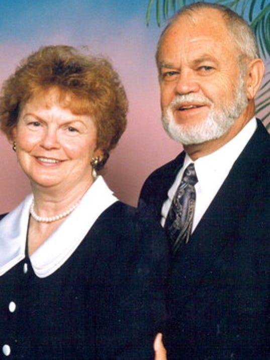 Engagements: Charles Trammel & Joyce Trammel