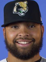 North Buncombe graduate Cody Geyer is a pitcher in the Arizona Diamondbacks organization.