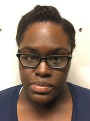 Christann Gainey was arrested after accusations she falsified documents and didn't provide adequate care for the father of President Trump's former national security adviser H.R. McMaster, investigators said.