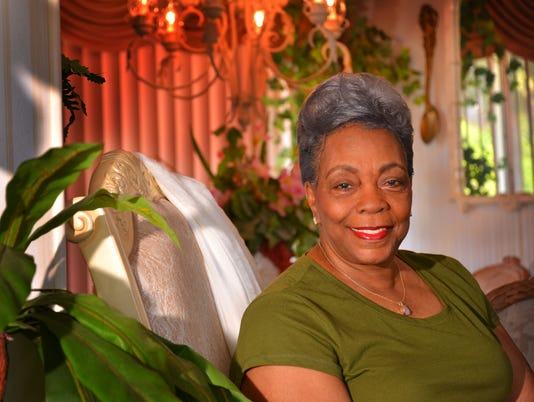 Rosemary McGill