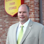 Fareway CEO named retailer of the year