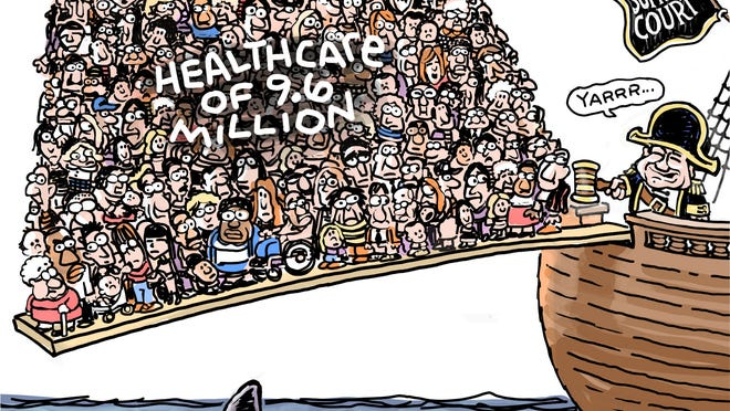 Obamacare and the Supreme Court