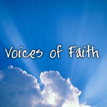 Voices of Faith
