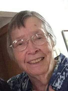 Margaret W. McCulley, 95