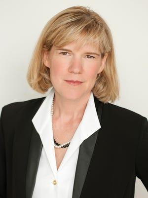 Traci Bauer, Executive Editor, The Journal News and lohud.com