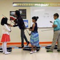 Vista del Futuro charter named Blue Ribbon School