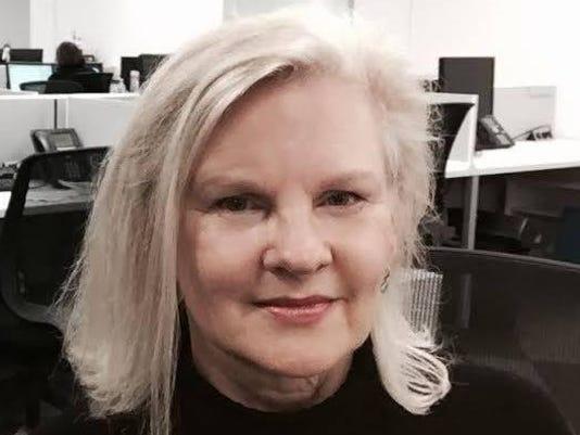 Susan Whitall newsroom