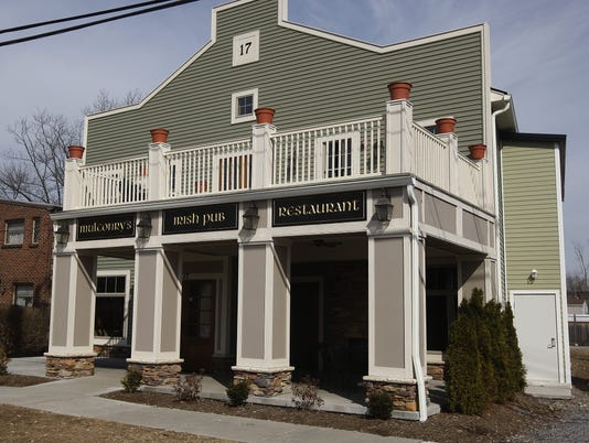 Mulconry's Irish Pub