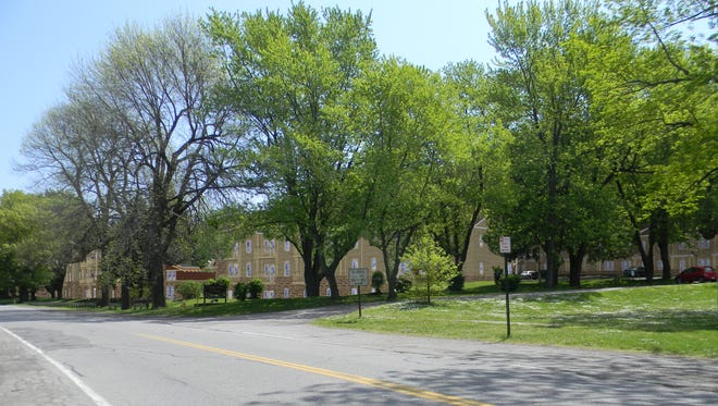 Rochester Management released revised plans for development at Cobbs Hill Village.