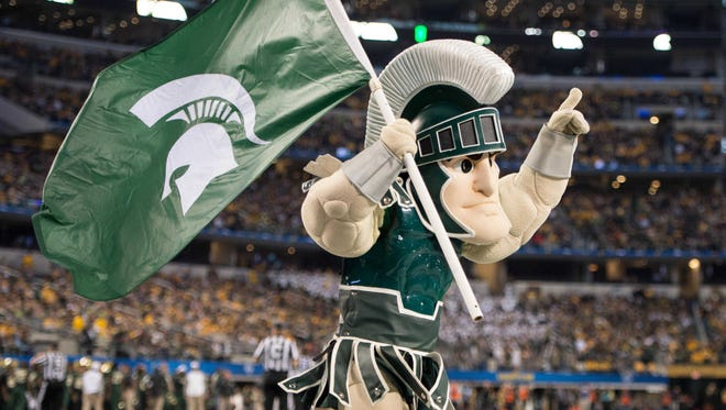 A little more than nine months after one of the biggest bowl victories in Michigan State history, the Spartans will begin their chase for even loftier goals Friday.