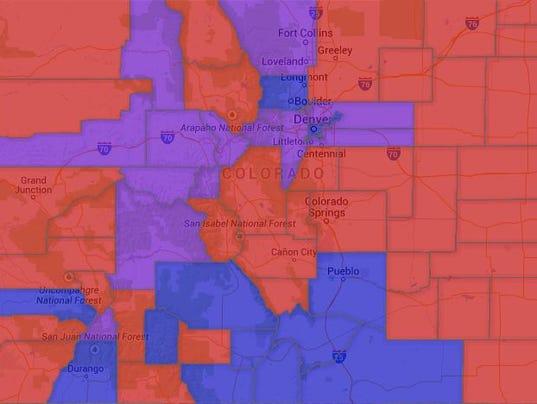 Political Parties In Colorado