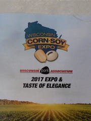 Seminars, exhibits and networking make the annual Pork/Corn/Soy