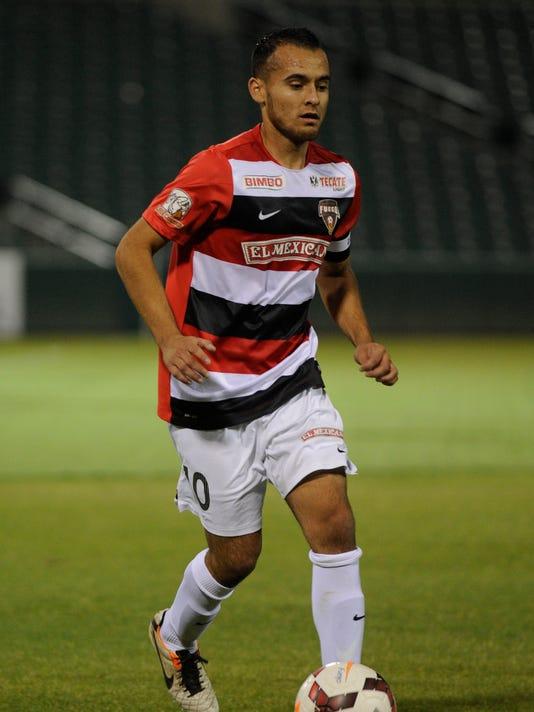 VTD0715 Soccer Player Signs
