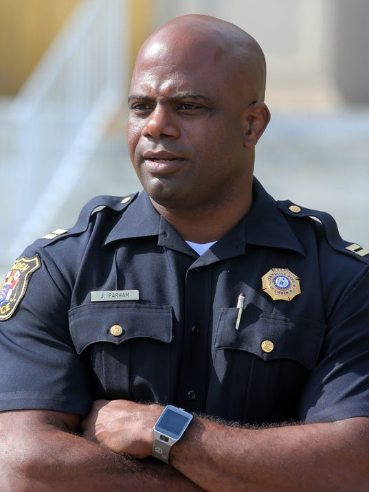 Union City Nj Police Department Hiring