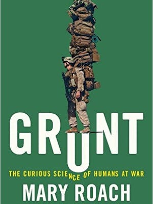 """Grunt"" by Mary Roach"