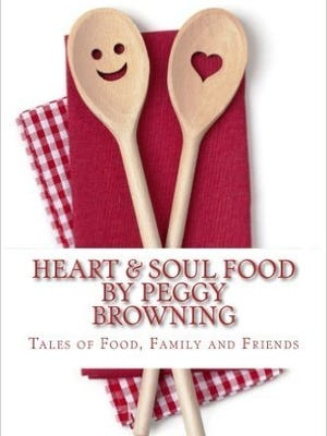 Author Peggy Browing will sign copies of her new book Feb. 11 at Kruger Brent & Co.
