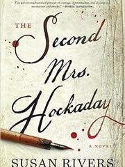 """The Second Mrs. Hockaday"""