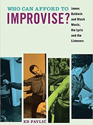 "Ed Pavlic's ""Who Can Afford to Improvise?"""