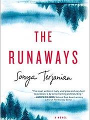 The Runaways by Sonya Terjanian