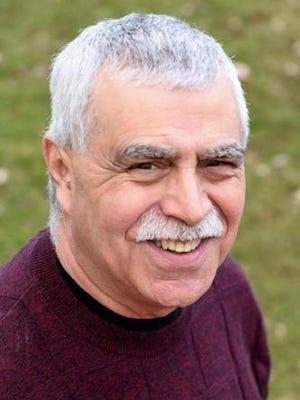 Former Observer-Dispatch sports writer John Pitarresi.