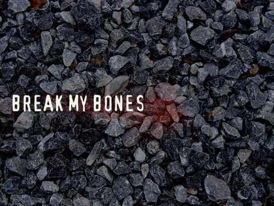 BreakMyBones