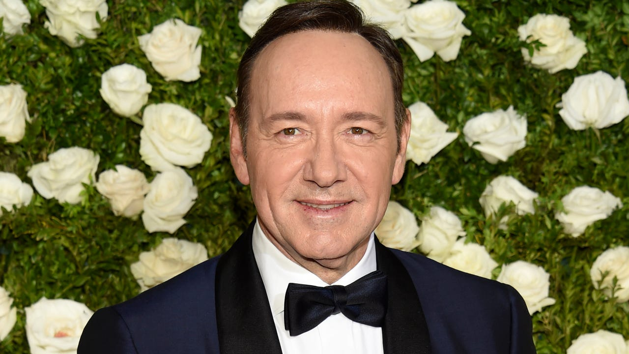 Scott: Spacey edit 'over my dead body'