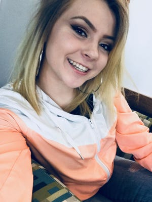 Port Washington police are asking for the public's help in locating15-year-old Madisyn Brakke