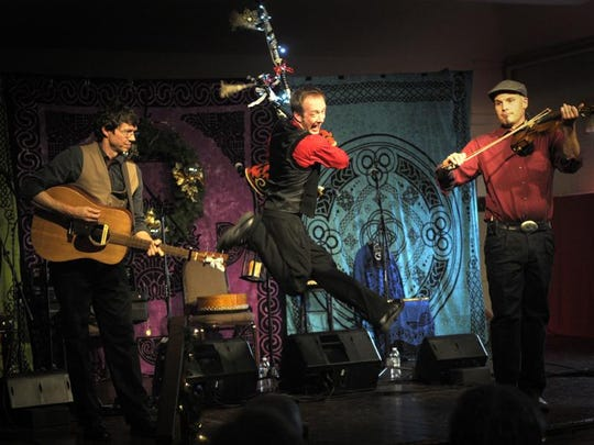 Winterdance: A Celtic Christmas Celebration, Dec. 10-11