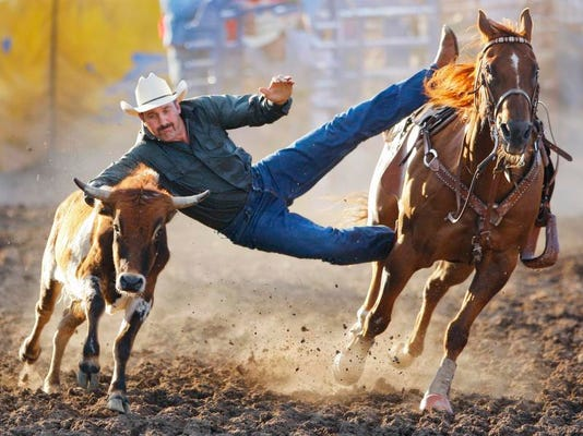 GEE 1 FAL 0413 Cowboys