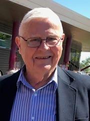 Bill Mahoney