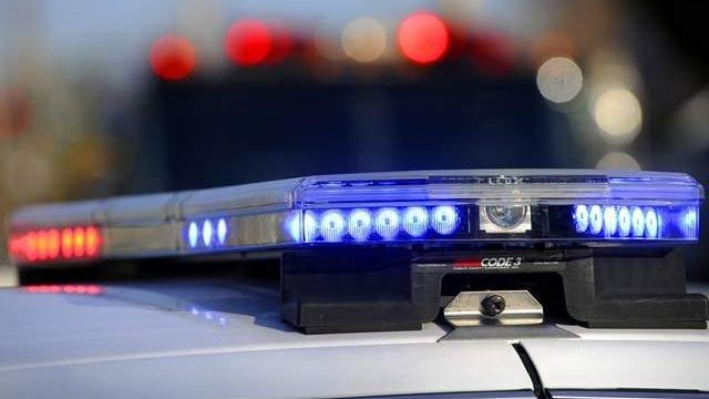 The accident occurred about six miles north of Appleton.