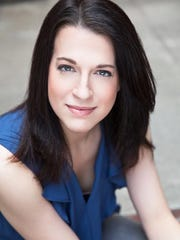 Sarah Thornton is the artistic director at the Cloverdale Playhouse in Montgomery.