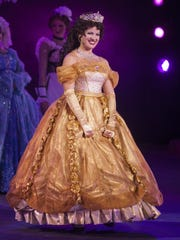 "Performers from around the country bring Disney memories to life for St. George residents in Tuacahn's production of Disney's ""Beauty and the Beast"" on Thursday, June 18, 2015."