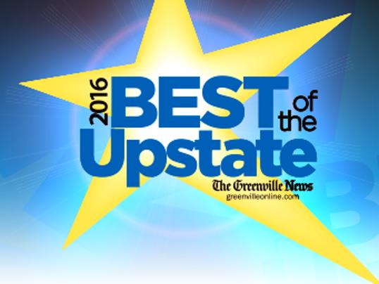 2016 best of the upstate. Black Bedroom Furniture Sets. Home Design Ideas