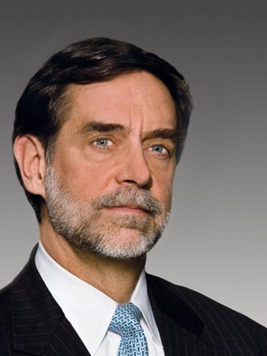 Robert W. Pearigen