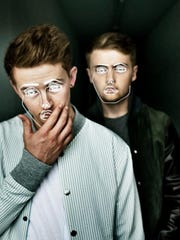 Disclosure: 10:30 p.m.-midnight Saturday, Red Bull Music Academy Stage.