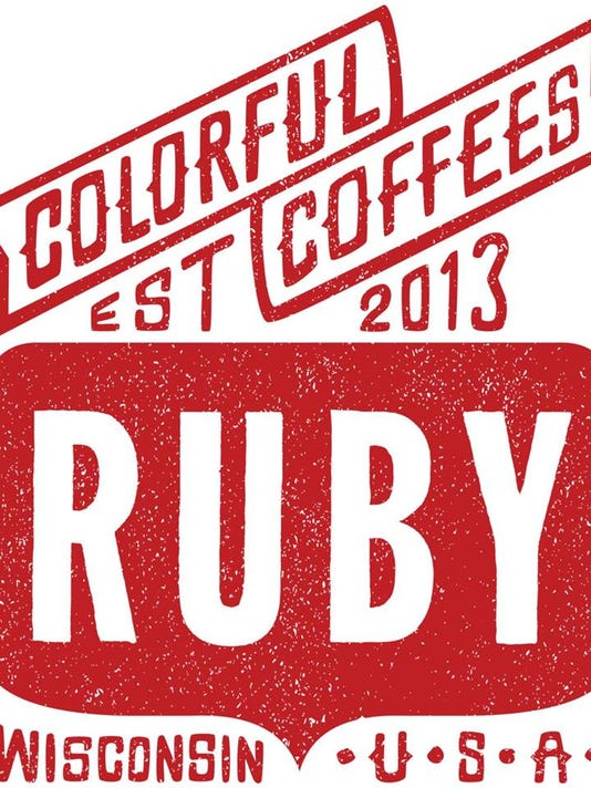 Ruby Coffee logo