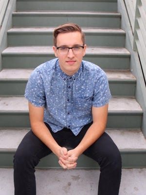 The alternative indie-rock band Call Me James features Sometime Yesterday front-man Brendon Reese. His band performs Friday at Barmageddon in Tulare.