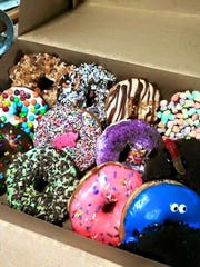 Hurts Donut Co. will open Dec. 7 in West Des Moines.