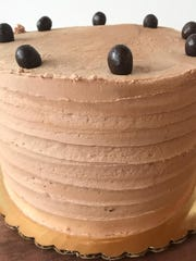 Cake by Scratch Bakeshop