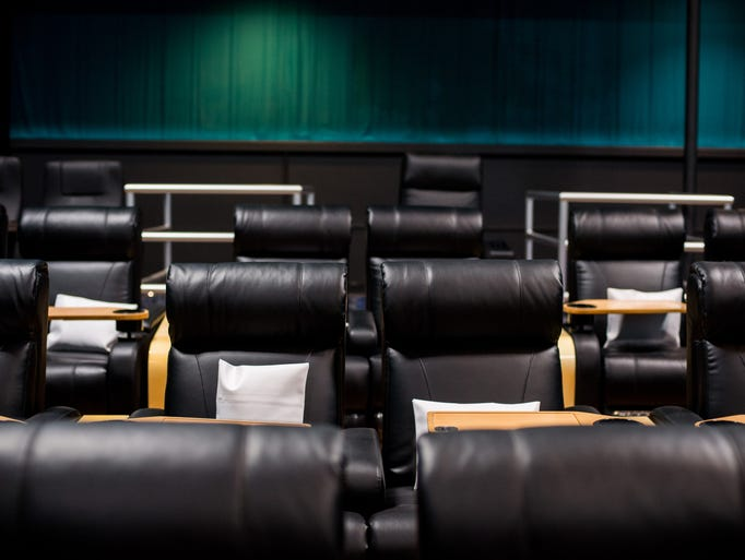 new luxury movie theater to open at sabal palm plaza in