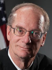 Greece Town Justice David Michael Barry