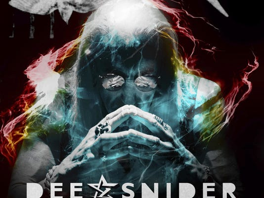 Music Review Dee Snider