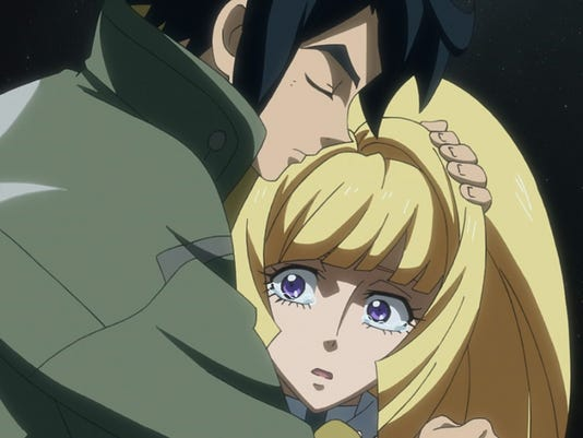 Gundam Iron-Blooded Orphans Episode 18 Review