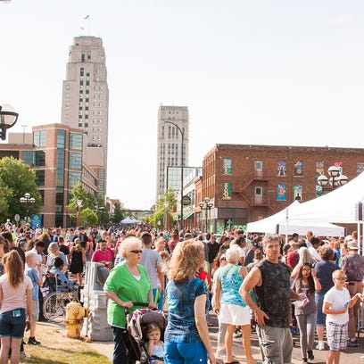10 can't miss summer events in Battle Creek