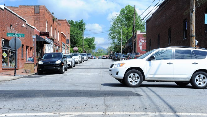 A parking and circulation study of Black Mountain's central business district is underway after the town approved an agreement with Traffic  Planning and Design on May 13. The study is intended to provide insight for town officials into the transportation patterns in the area.
